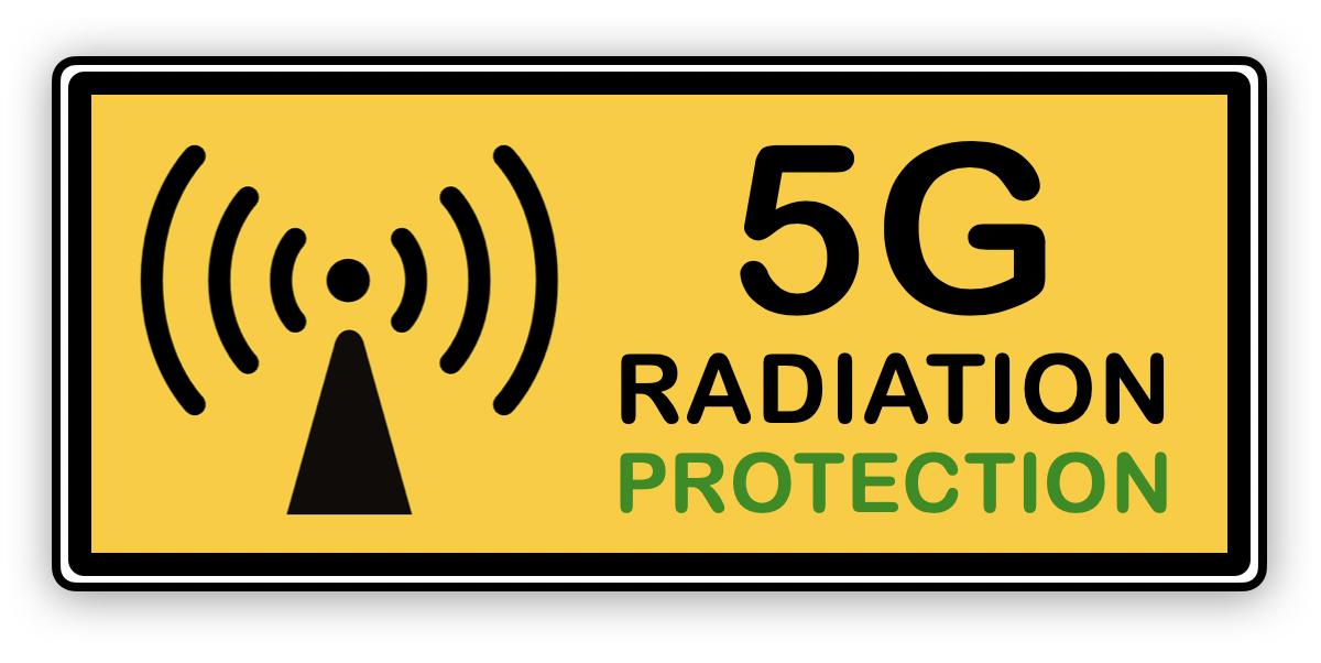 5G EMF Cellular Radiation Protection