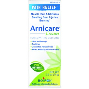Arnicare Cream  2.5 oz | Horizontal