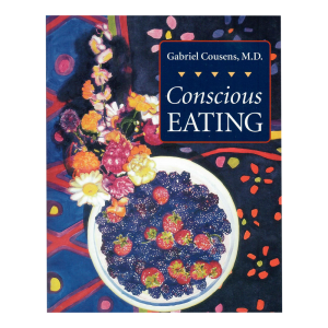 Book - Conscious Eating, 880 pages