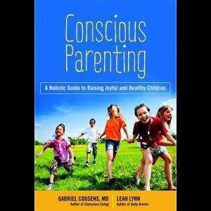 Book - Conscious Parenting Holistic Children, 600 Pages