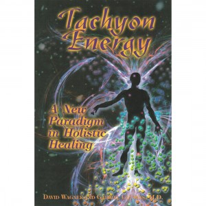 Book - Tachyon Energy, 160 pages