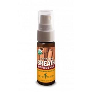 BREATH REFRESHER, CINNAMON