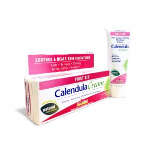 Calendula Cream 2.5 oz | Vertical