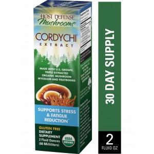 CordyChi Extract, 2 Fluid Oz.