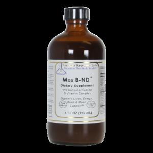 Max B-ND - B complex