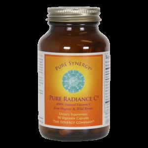 Pure Radiance C | Vitamin C, 90 Capsules