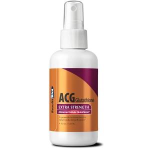 ACG Glutathione | Advanced Cellular Glutathione, 4 fl. oz.